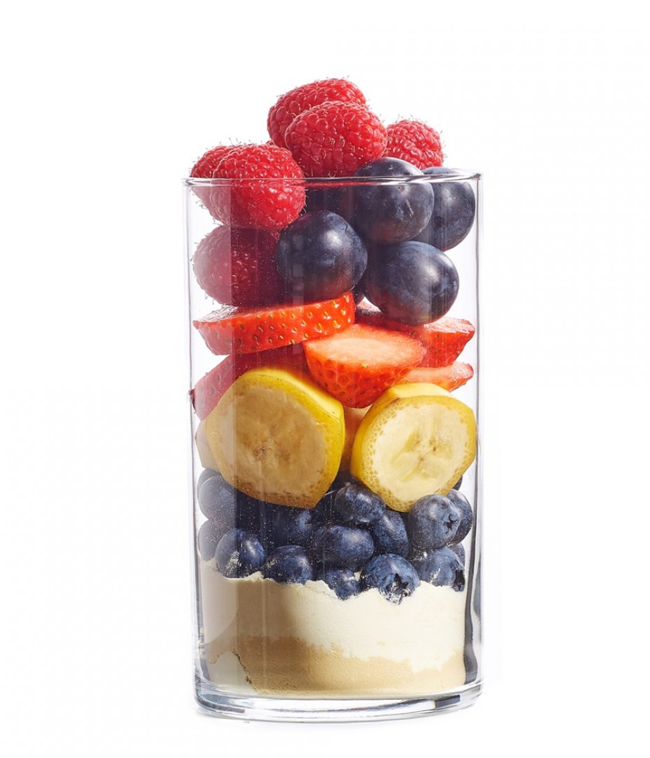 berry-protein